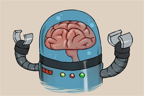 doodle wiki how 3 ways to draw a brain wikihow