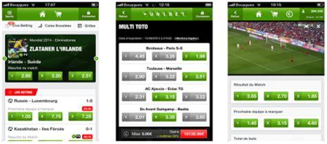 unibet mobile app retrouvez unibet depuis votre smartphone avec l