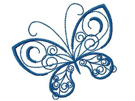 free butterfly hand embroidery decorative butterfly free embroidery design love to sew