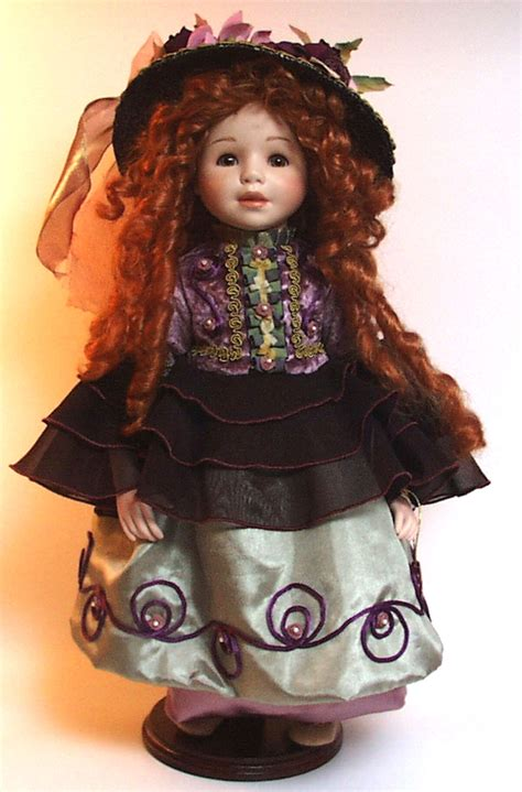 bisque porcelain doll bisque porcelain doll kate gilai collectibles