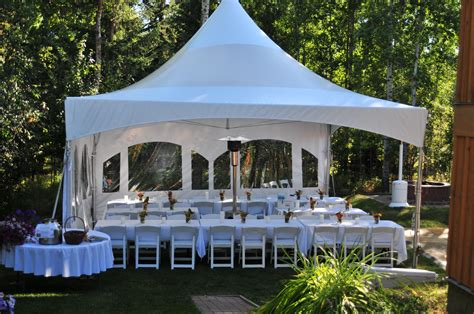 how many tables fit a 20x20 tent tents tables chairs for weddings arcada rentals