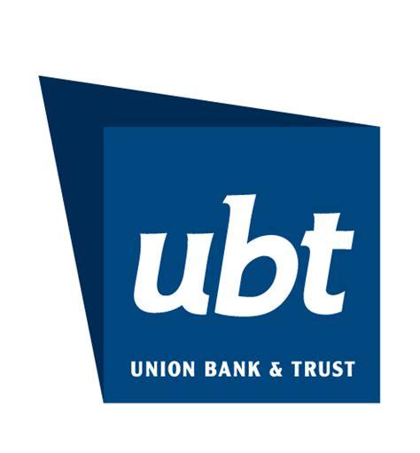 ubt bank financial services nebraska unions of