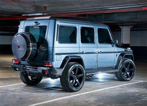 customized g wagon interior official mercedes benz g class by prindiville gtspirit