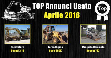 best anunci top annunci aprile 2016