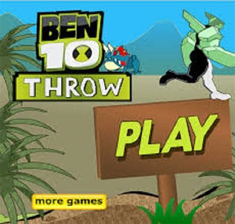 to play now ben 10 to play now for free