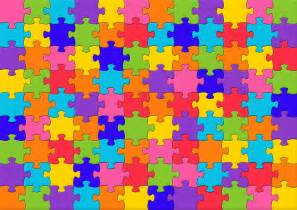 color puzzle free illustration jigsaw puzzles puzzle mosaic free