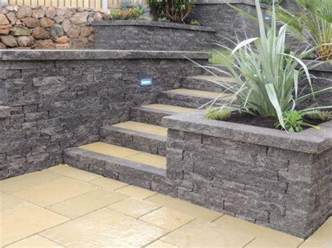 Graphite Garden Walling Garden Walling Uk