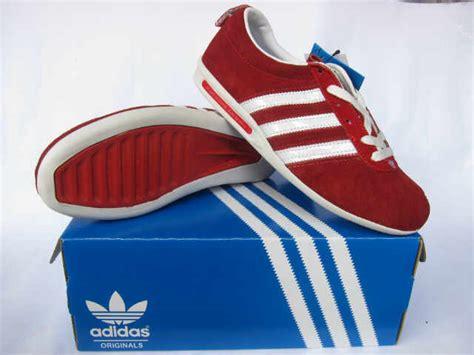 adidas gazelle merah porshe kacrut shop