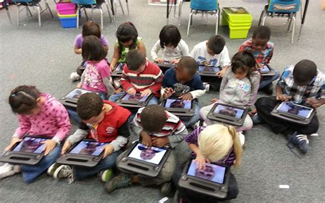 screen schooled two veteran teachers expose how technology overuse is our dumber books technology in kindergarten school district of beloit news