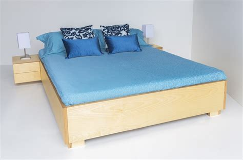 plywood bed swiss woodcraft swiss retail