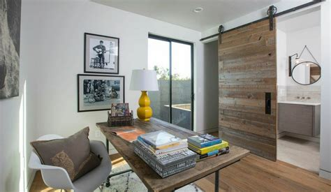 interior sliding doors office furniture 50 ways to use interior sliding barn doors in your home