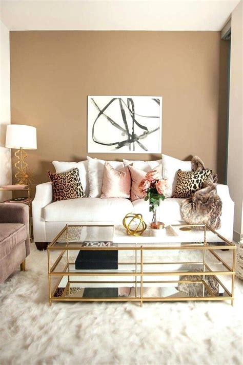 rose gold living room accessories uk thecreativescientist com rose gold and pink living room modern home design ideas