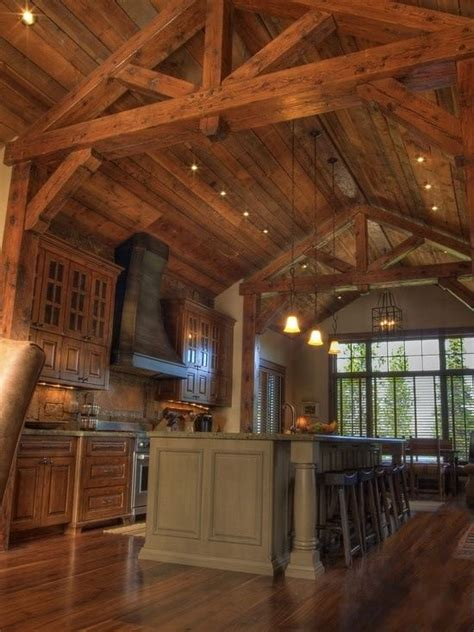 wood ceiling beams 25 best ideas about exposed beam ceilings on pinterest exposed beams wood beamed ceilings