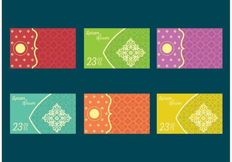 Indian Wedding Card Templates Vector by Indian Wedding Cards Vector Clipart 22