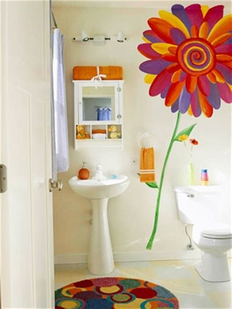 kids bathroom paint ideas kids bathroom walls gone quot artsy quot kidspace interiors