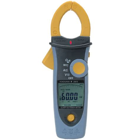 Constant Line Splitter Pembagi Arus Listrik meter digital jual yokogawa cw10 power cl meter garansi resmi
