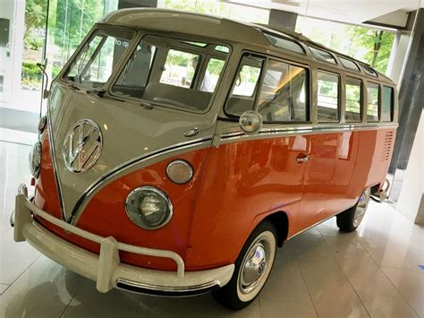 vintage volkswagen how much is that volkswagen worth anyway newsroom
