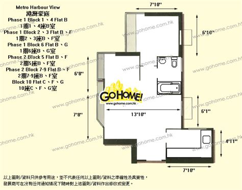 River House Floor Plans gohome com hk