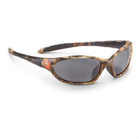 s mossy oak up 174 pink camo polarized sunglasses