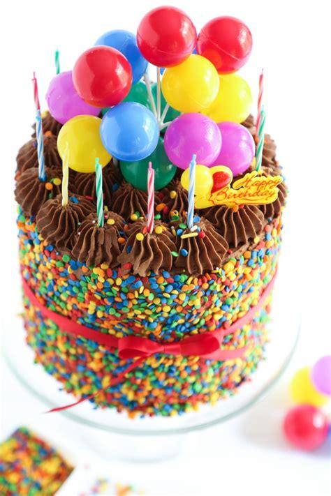 Geburtstagskuchen Bestellen by Geburtstagstorte 26 Tortenmodelle Als Hilfe F 252 R Die