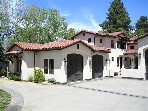 santa fe southwest house plan 54606 mediterranean santa fe southwest house plan 43101