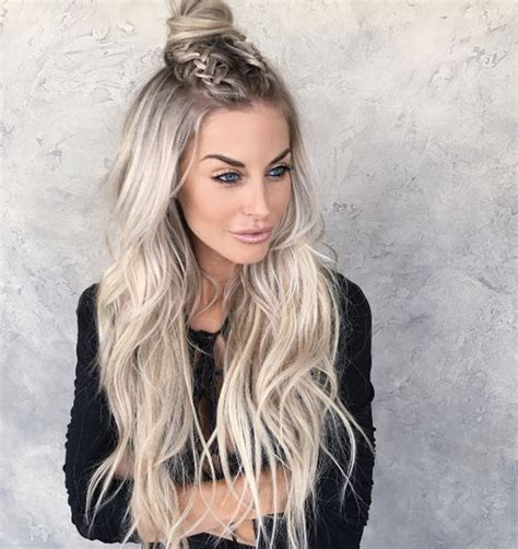Bohemian Hairstyle by 50 Bohemian Hairstyles To Celebrate Summer Style Skinner
