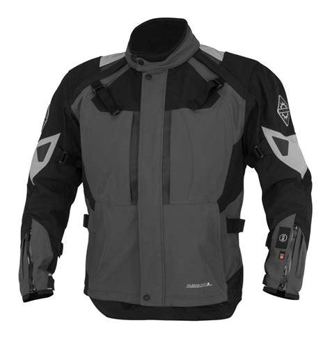 gear motorcycle jacket firstgear kilimanjaro jacket revzilla
