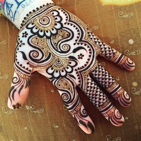 hand mehndi designs for front and back 32 beautiful front hand mehndi designs images sheideas