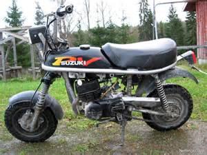 Suzuki Pv Bike In Real Forums
