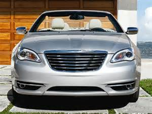 Chrysler 200 Review 2014 2014 Chrysler 200 Price Photos Reviews Features