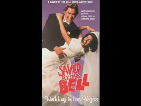 Wedding Bells Opening Hours by Saved By The Bell Wedding In Las Vegas Www Pixshark