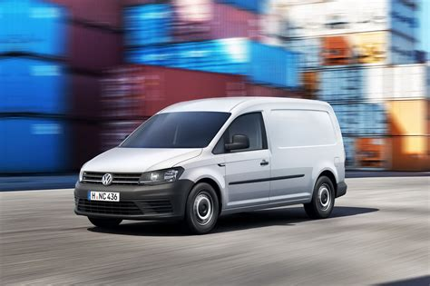 Catty Maxy 2 new vw caddy maxi shows its longer in geneva carscoops