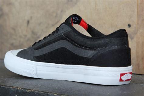 Vans R vans av rapidweld pro lite skate shoes