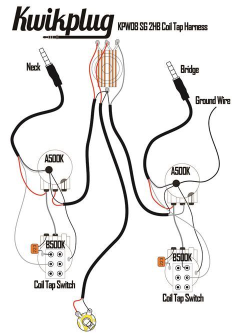 sg coil tap wiring wiring diagram