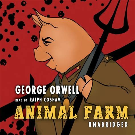 animal farm new windmills 0435121650 animal farm audiobook audible com