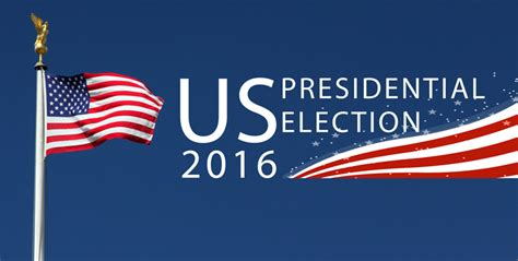 the us presidential election united states presidential election 2016