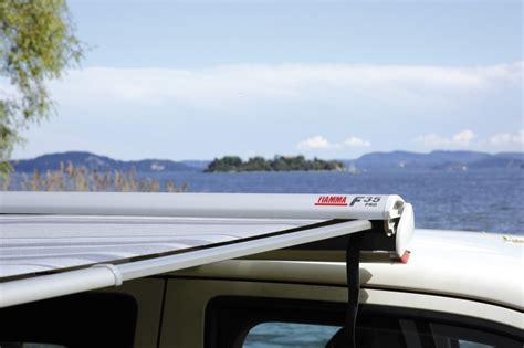 Fiamma F35 Awning by Fiamma F35 Pro