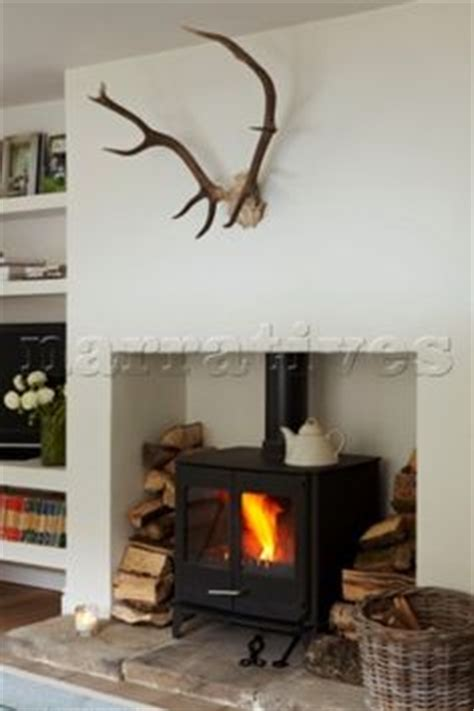 1000 ideas about wood burner fireplace on
