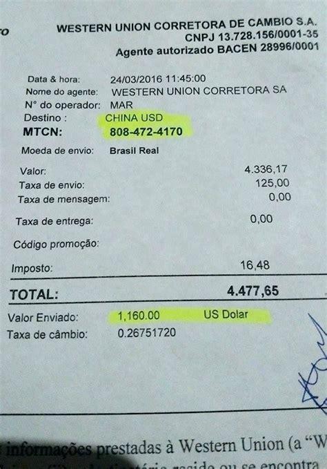 western union receipt template money order receipts western western union money transfer