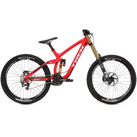 downhill bike sale downhill mountain bikes trek bikes