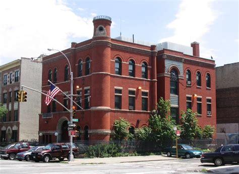 A Place Av Club A Walk Washington Avenue In Prospect Heights