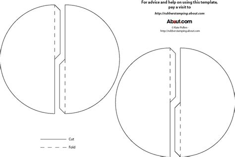 cone template free free paper cone pdf template in two sizes