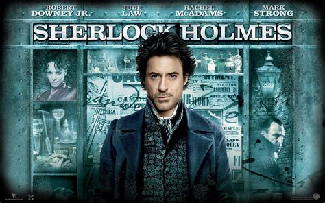 robert downey jr sherlock wallpapers wallpaper cave