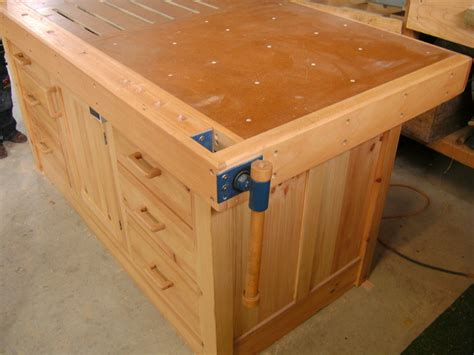 assembly downdraft table by greedo lumberjocks