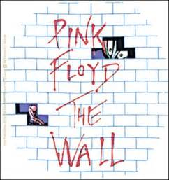 the wall sticker pink floyd the wall sticker