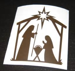 Nativity Templates by Free Printable Nativity Templates Search Results