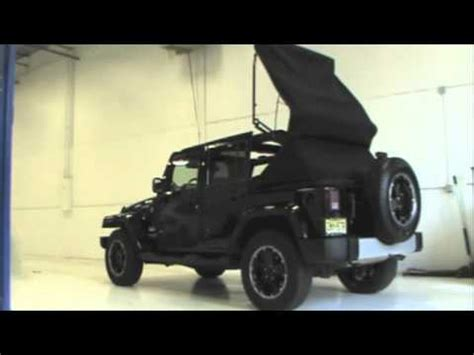 power convertible top for jeep wrangler jeep jk power soft top