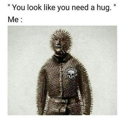 a that looks like a you look like you need a hug memes daily lol pics