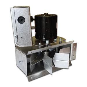 furnace induction fan seton draft inducer fan