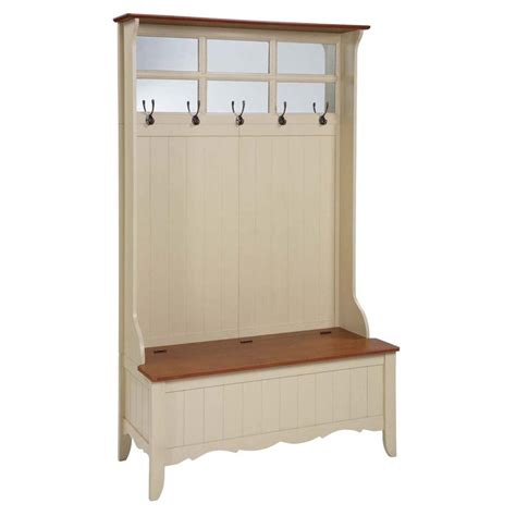 entryway bench with hooks entryway storage bench with hooks best rack tree coat